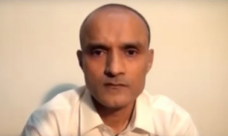 پاکستان کو عالمی عدالت انصاف کی جانب سے کل بھوشن جادیو کیس میں بھارت کا جمع کرایا گیا جواب موصول ہو گیا
