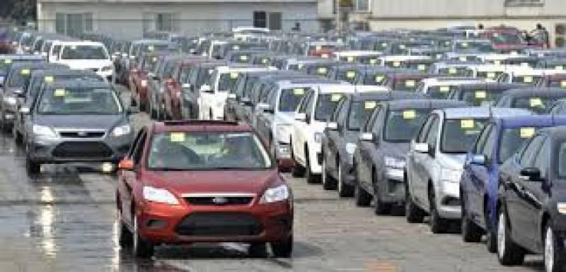 پاکستان میں آئندہ 12 سال کے دوران گاڑیوں کی طلب دگنا بڑھ جائے گی: رپورٹ