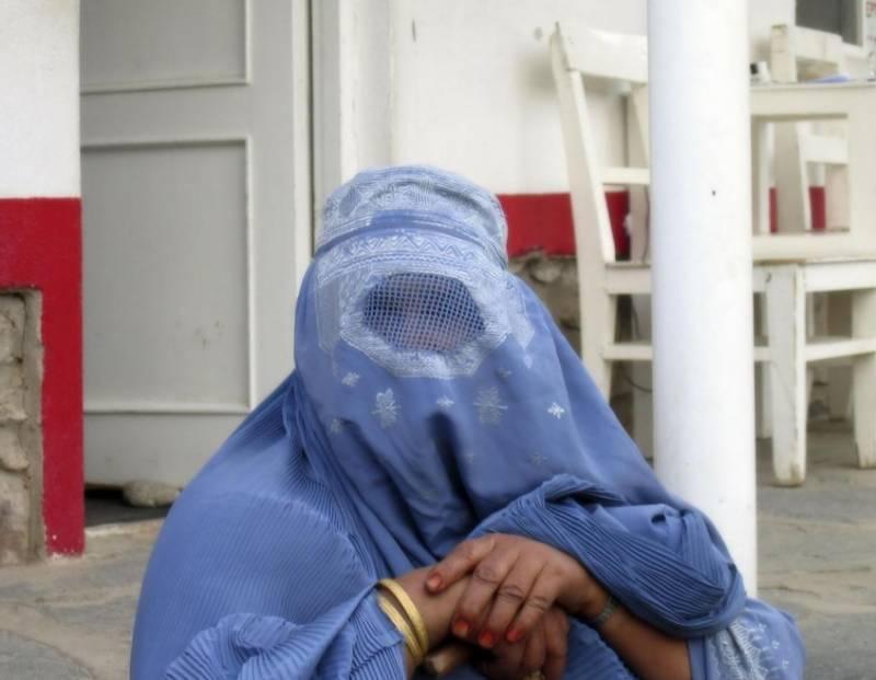 آسٹریا کے بعد ڈنمارک کی پارلیمنٹ نے بھی مسلمان خواتین کے برقع پہننے پرپابندی عائد کرنے کا فیصلہ کر لیا