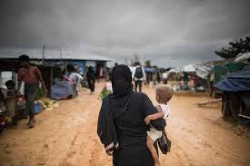 اقوام متحدہ نے بنگلہ دیش میں دنا کا سب سے بڑا مہاجر کیمپ کی تعمیر کا کام رکوا دیا اور کہا کہ یہ منصوبہ خطرناک ثابت ہو سکتا تھا