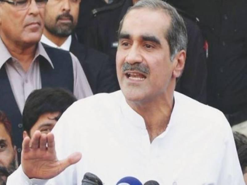 سخت تحفظات کے باوجود عدالتی عمل کا حصہ بنے ہوئے ہیں شاید انصاف مل جائے۔ سعد رفیق
