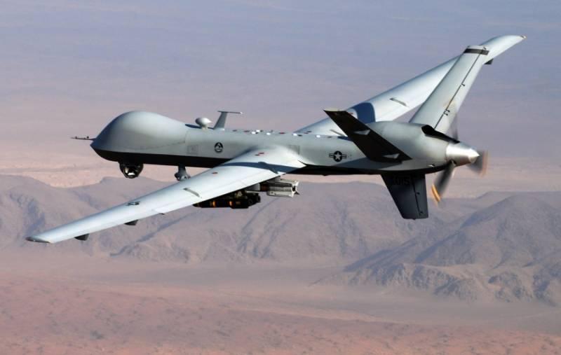 افغانستان کے صوبے بدخشاں میں ڈرون حملے میں8 طالبان ہلاک جبکہ15 سے زائد زخمی ہو گئے