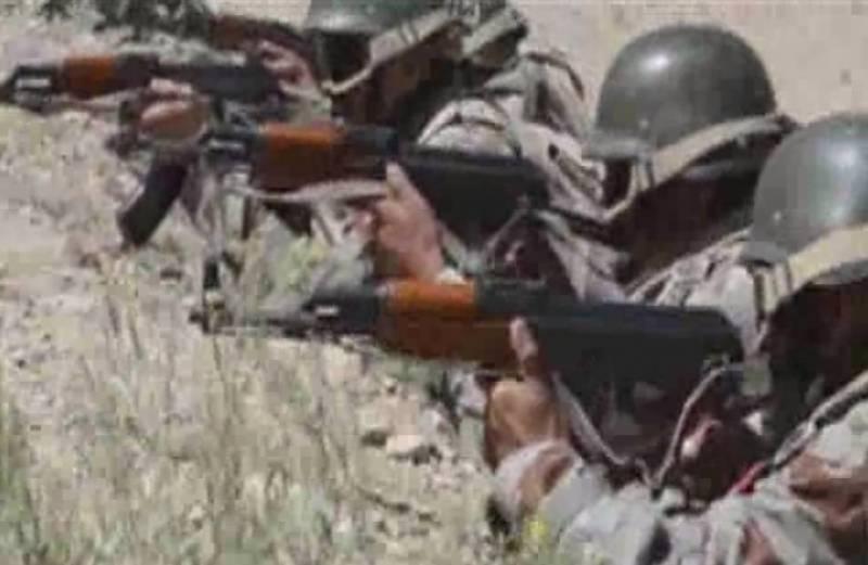 پاک فوج نے کرم ایجنسی میں آپریشن کےدوران دہشت گردوں کی قید سے امریکی خاندان کو بحفاظت بازیاب کرا لیا
