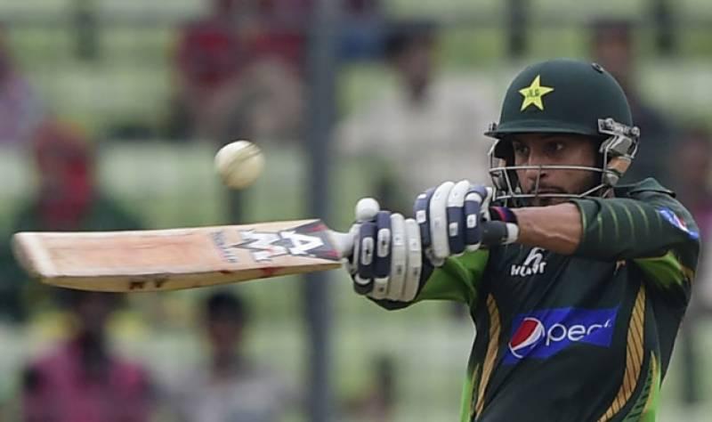 پاکستان اور سری لنکا کے درمیان دوسرا ون ڈے کل ابوظہبی میں کھیلا جائے گا