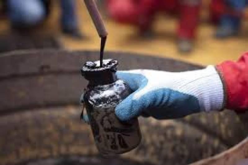 سنگاپور: خام تیل کی  فی بیرل قیمت میں 5 سینٹ کمی