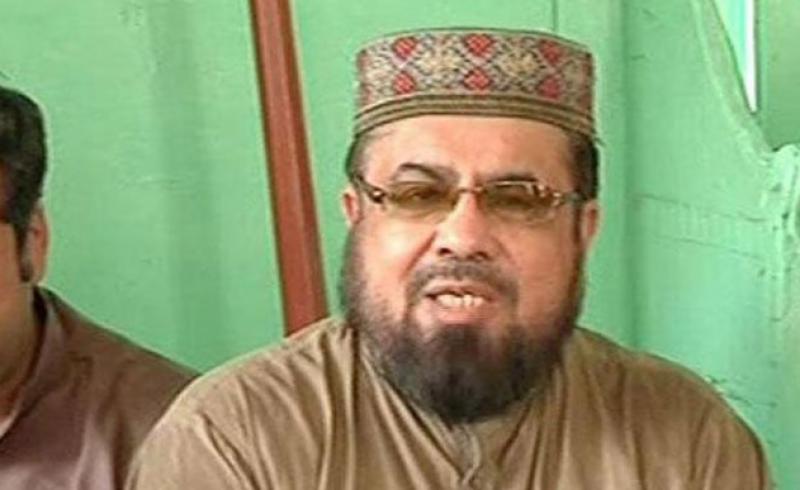 پنجاب فرانزک لیبارٹری میں مفتی عبدالقوی کا پولی گرافک ٹیسٹ مکمل کرلیا گیا