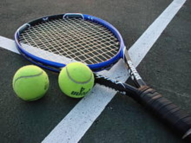 سنگاپور ٹینس ٹورنامنٹ کا کوارٹر فائنل مرحلے میں بڑے اپ سیٹس ہوئے