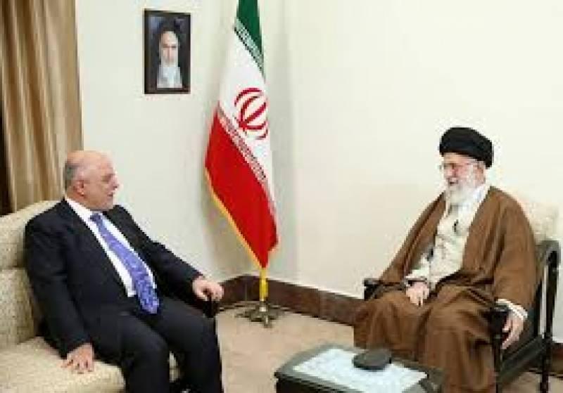 عراقی وزیراعظم کودہشتگردی کیخلاف جنگ میں امریکا پراعتماد نہیں کرنا چاہیے، وہ مستقبل میں تمھیں نقصان پہنچائے گا