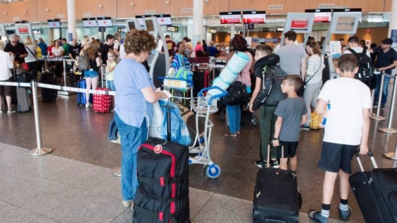 امریکا میں داخل ہونےوالی تمام پروازوں کو نئی سیکیورٹی اسکریننگ کا سامنا کرنا پڑگیا