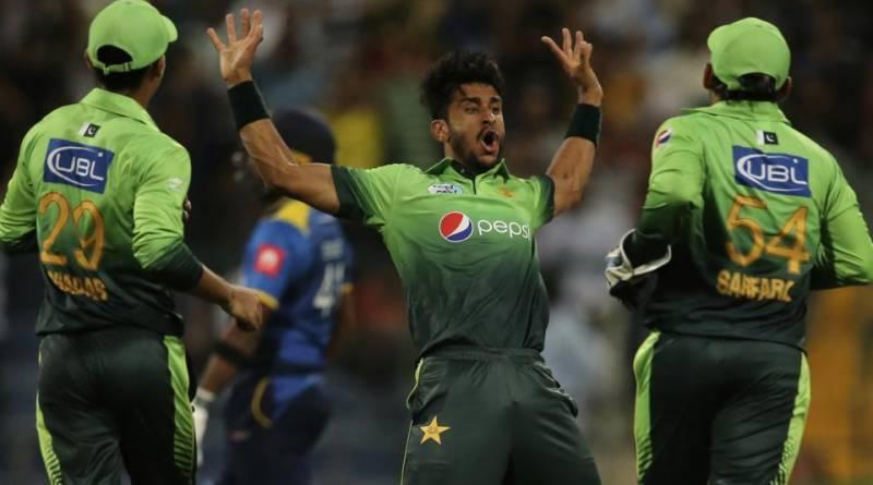 پہلے ٹی 20 میچ میں پاکستان نے سری لنکا کو چت کر دیا