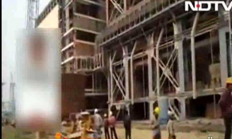 بریلی کے اونچاہارپلانٹ میں بوائلرپھٹنے سے 18 افراد ہلاک اور100سے زائد زخمی