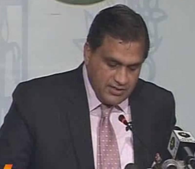 افغانستان کے معاملے پر پاکستان اور امریکا کا ایک ہی مؤقف ہے, ترجمان دفترخارجہ ڈاکٹرفیصل