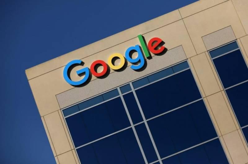 Google آن لائن سیاسی اشتہارات کے خریداروں کو ظاہر کرنے کے لئے امریکی کوششوں کی حمایت کرتا ہے
