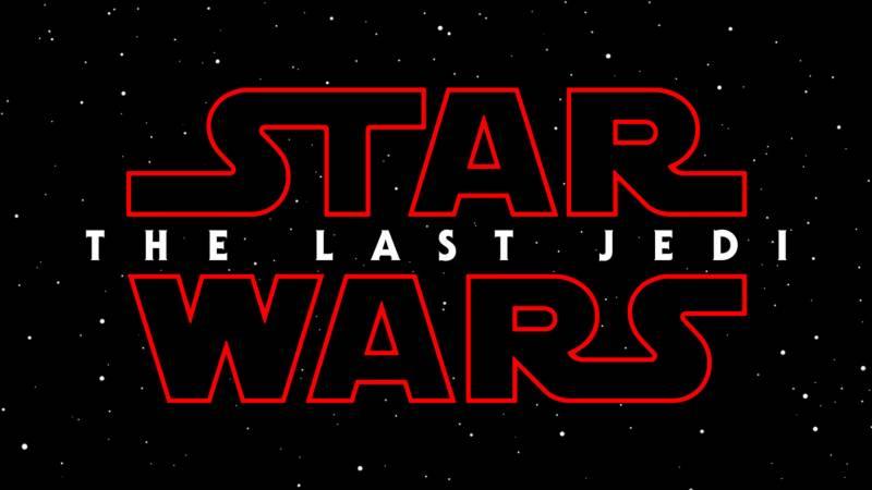 سٹار وارز فلم سیریز کی نئی فلم  سٹار وارز دی لاسٹ جیڈی آئندہ ماہ ریلیز ہو گی