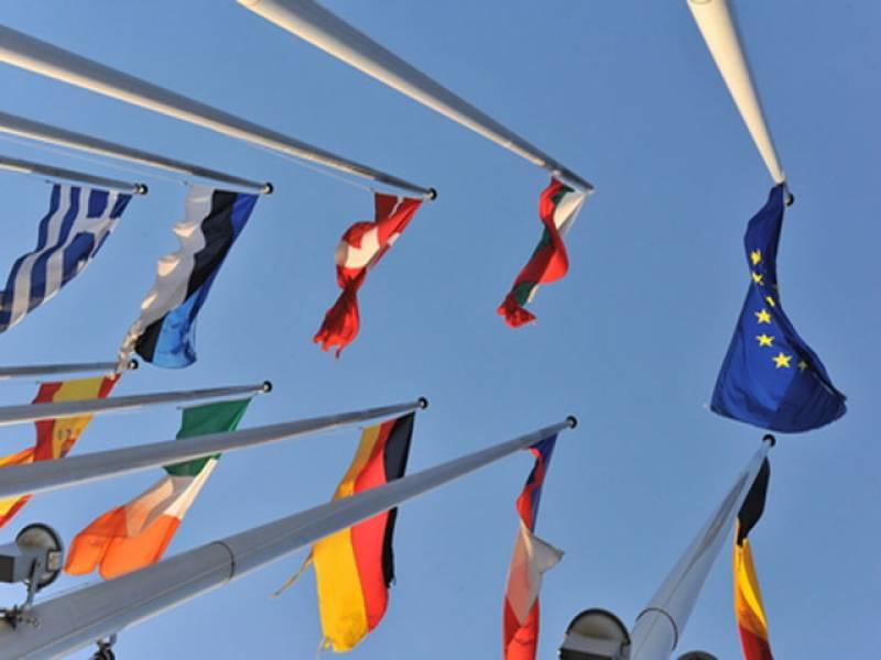یورپی یونین کے20سے زائد رکن ممالک مشترکہ دفاعی معاہدے پر دستخط کریں گے.