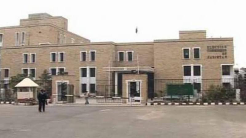 الیکشن کمیشن نے تحریک انصاف انٹرا پارٹی انتخابات کالعدم قراردینے پر فیصلہ محفوظ کرلیا