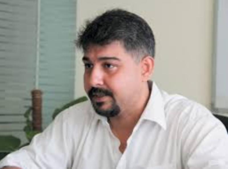 متحدہ قومی موومنٹ پاکستان کے رکن قومی ا سمبلی علی رضا عابدی نے اپنا استعفیٰ سپیکر ایاز صادق کو بھجوا دیا