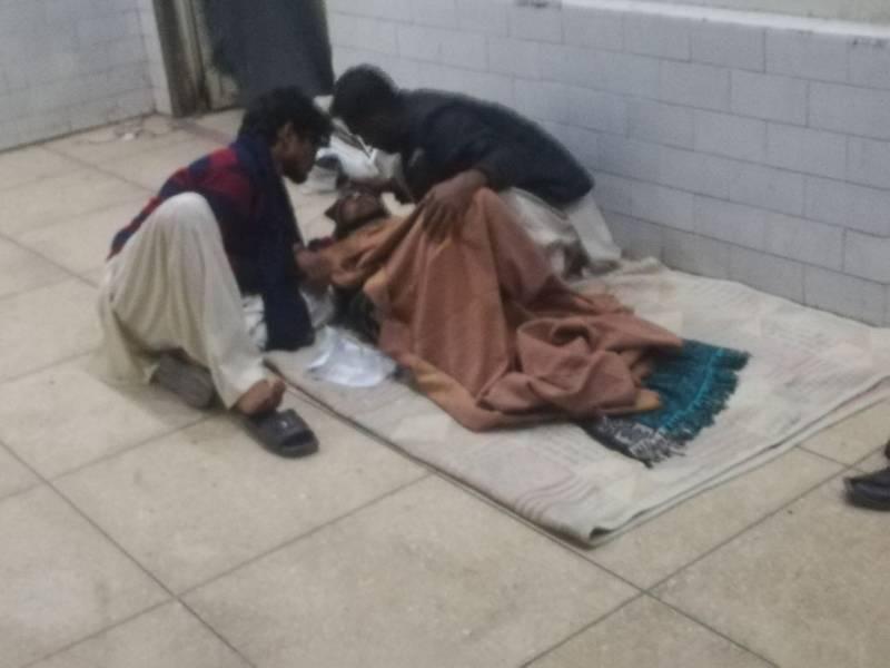 پنجاب میں گڈ گورننس کے پول کھل گئی