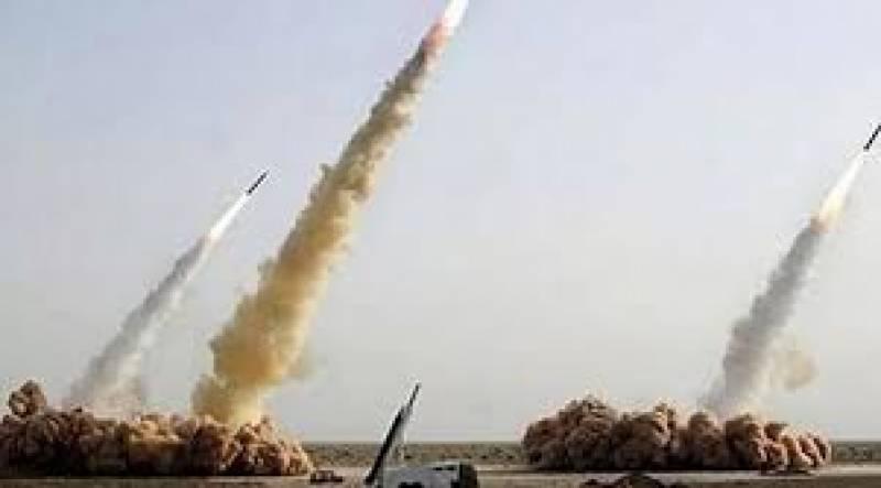 پاکستان نےسعودی عرب پر دوسرےبیلسٹک میزائل حملے پر شدید تحفظات کا اظہار کر دیا