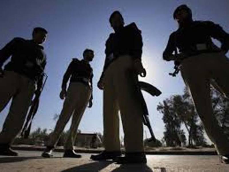 راولپنڈی پولیس نے کرسمس کے حوالے سے سیکورٹی پلان جاری کر دیا۔