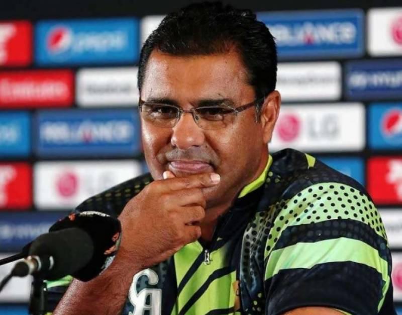 فٹنس کلچر پیدا ہونے سے پاکستان ٹیم کی پرفارمنس بہتر ہوئی ہے, سابق ٹیسٹ کرکٹر وقار یونس