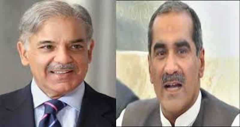 وزیراعلی پنجاب شہباز شریف کے بعد وزیر ریلوے خواجہ سعد رفیق اور آصف کرمانی بھی سعودی عرب پہنچ گئے