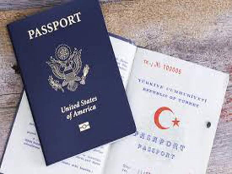 امریکا اور ترکی نے ایک دوسرے کے شہریوں کے لیے ویزا سروس بحال کر دی