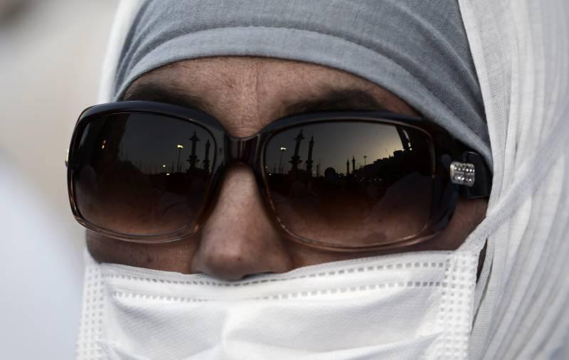 سعودی عرب: 2017ءمیں دھوپ اور نظر کے 38 لاکھ نقلی چشمے فروخت ہوئے