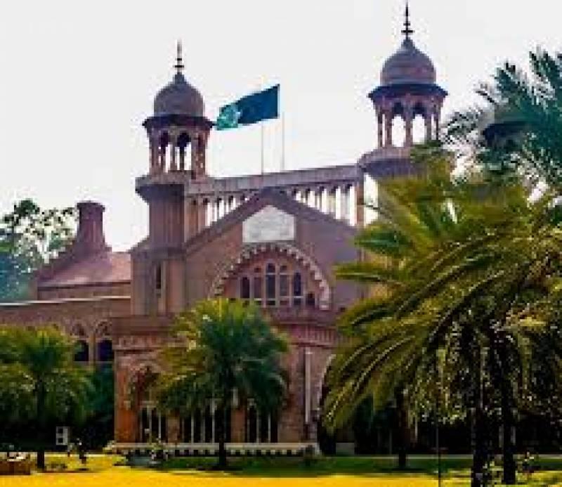 زینب کے قتل کرنے کے واقع  میں  لاہور ہائیکورٹ میں شہبازشریف، وزیر قانون رانا ثناءاللہ اور آئی جی پنجاب کیخلاف مقدمہ  درج