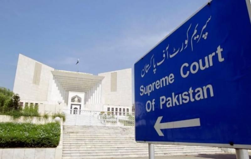 سپریم کورٹ نے شریف فیملی کی شوگرملز کھولنے کے حکم امتناع کی درخواست مسترد کردی