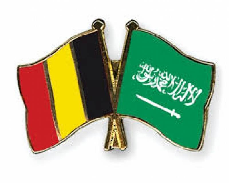 سعودی عرب جامع مسجدبرسلزکاانتظام بیلجیم حکومت کےحوالےکرنےپررضامند،ذرائع