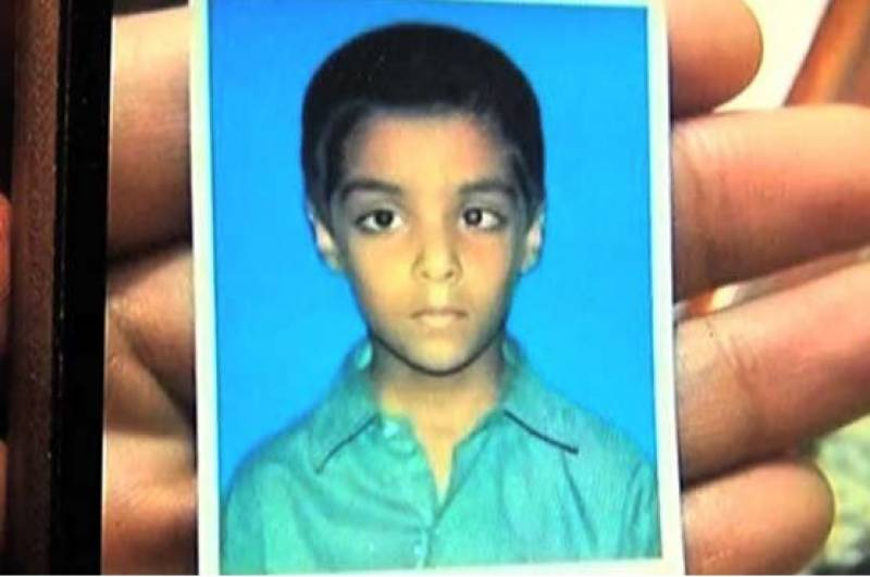 کراچی کےعلاقے برنس روڈ سے پراسرار طور پر لاپتہ ہونے والا 10 سالہ بچہ آج صبح فجر کے وقت اپنے گھر واپس پہنچ گیا۔
