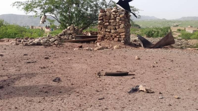 شمالی وزیرستان: لیویز چیک پوسٹ پر دھماکہ ،2اہلکار شہید ،2زخمی