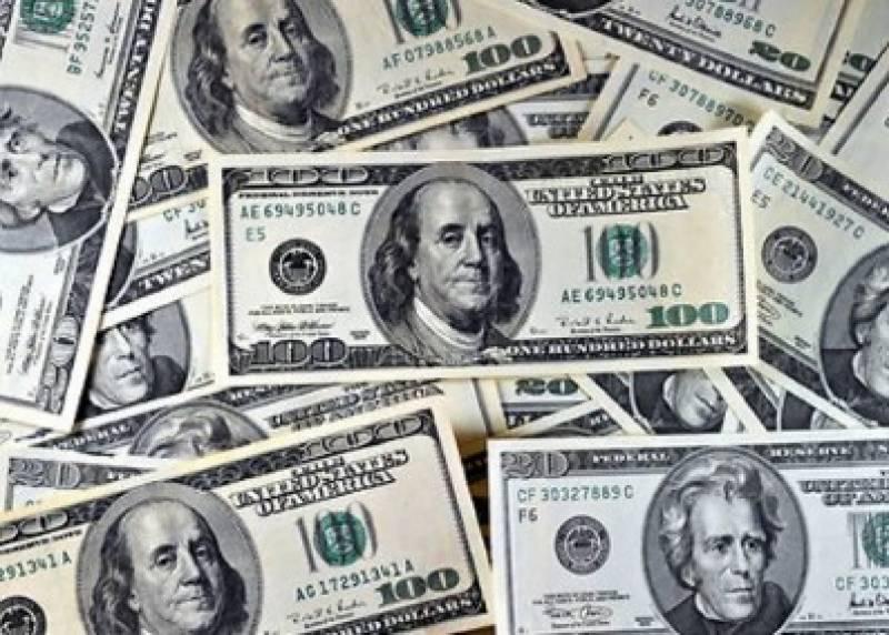 سونے اور ڈالر کی قیمت میں کمی