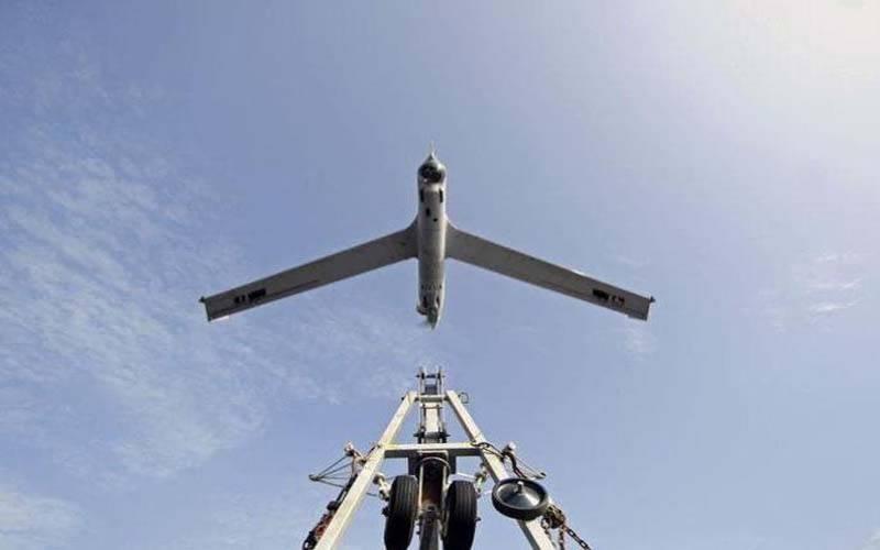 سعودی تنصیبات پر حملوں کے بعد امریکا کا نئے ڈرون شکن سسٹم کا تجربہ