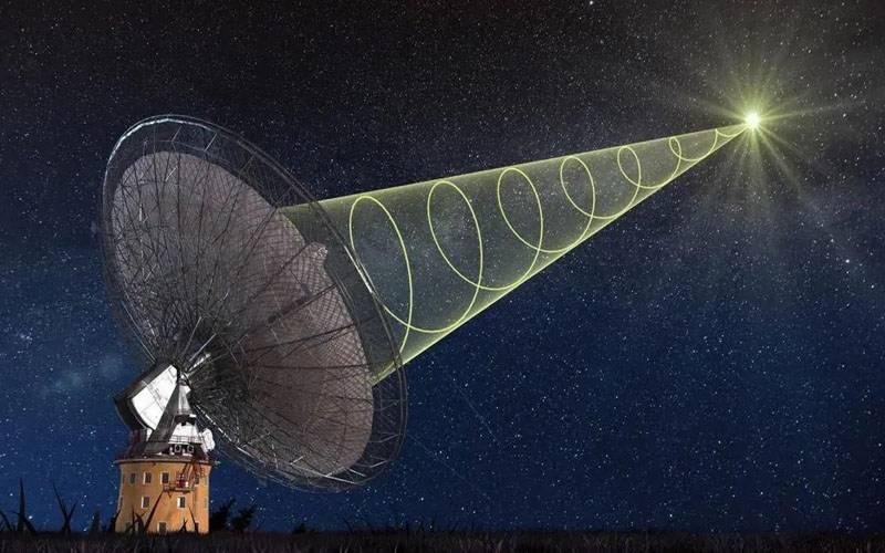 پراسرار خلائی سگنلز کے بارے میں اہم انکشافات