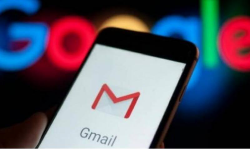 گوگل نے جی میل کو ری ڈیزائن کرنے کا اعلان کردیا