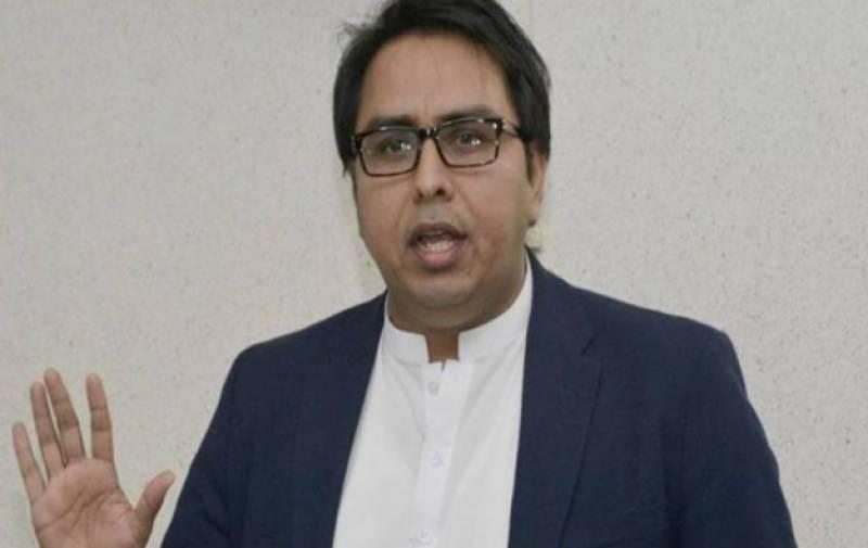 کل لاہور نے نوازشریف اورمریم کا بیانیہ یکسرمسترد کردیا : شہبازگل