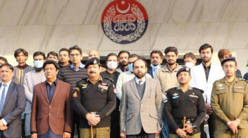سال نو پر پنجاب سیف سٹیز اتھارٹی کی جانب سے عوام کیلئے بڑی سہولت متعارف
