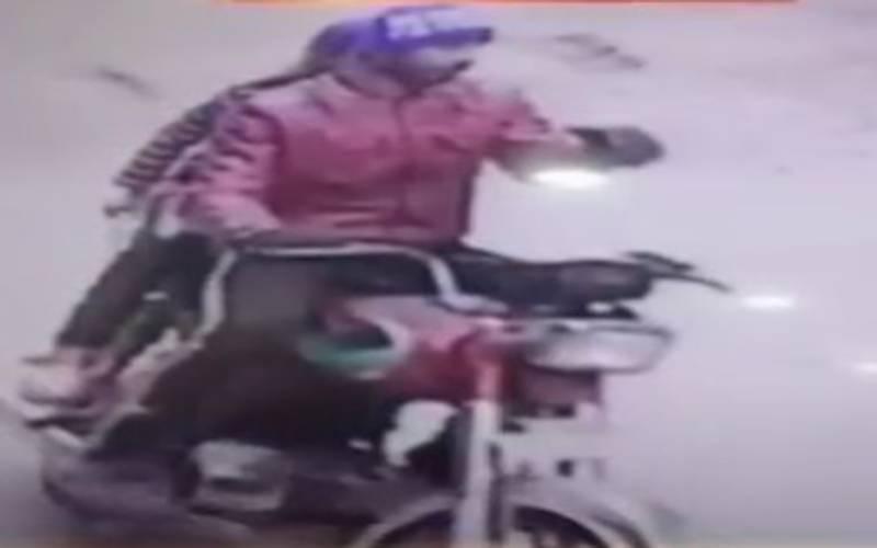 فیصل آباد 10سالہ معصوم کلی درندگی کا نشا نہ بن گئی
