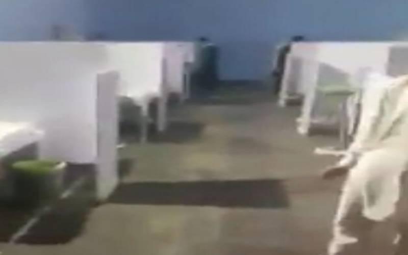 سیالکوٹ : کروناوائرس کے مزید 18 مریض علاج معالجہ کیلئے ہسپتالوں میں داخل
