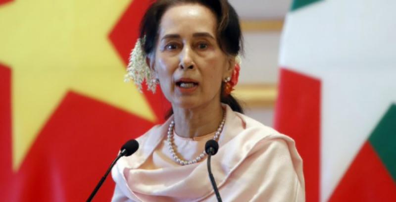 میانمار میں فوج نے ملک کا کنٹرول سنبھال لیا، آنگ سان سوچی گرفتار