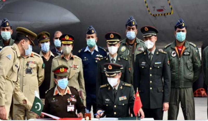 پاک فوج کا چین سے ملنے والی انسداد کورونا ویکسین قومی مہم کیلئے دینے کا فیصلہ