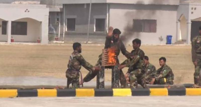 پاک ترک مشترکہ فوجی مشقیں اختتام پذیر: ترکی کی خصوصی فورسز اور پاکستان کی ایس ایس جی نے حصہ لیا