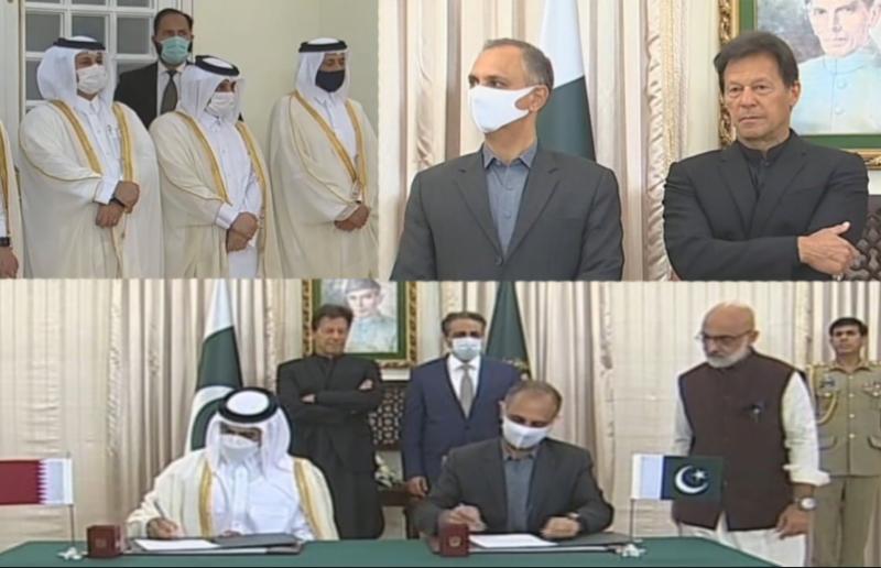 قطر کے ساتھ 10 سالہ ایل این جی کا معاہدہ کیا گیا،ندیم بابر