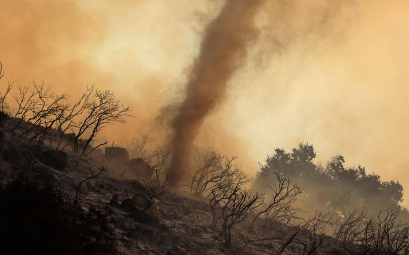 آب و ہوا میں تیزی سے رونما ہوتی تبدیلیاں، کرہ ارض کے لیے خطرناک