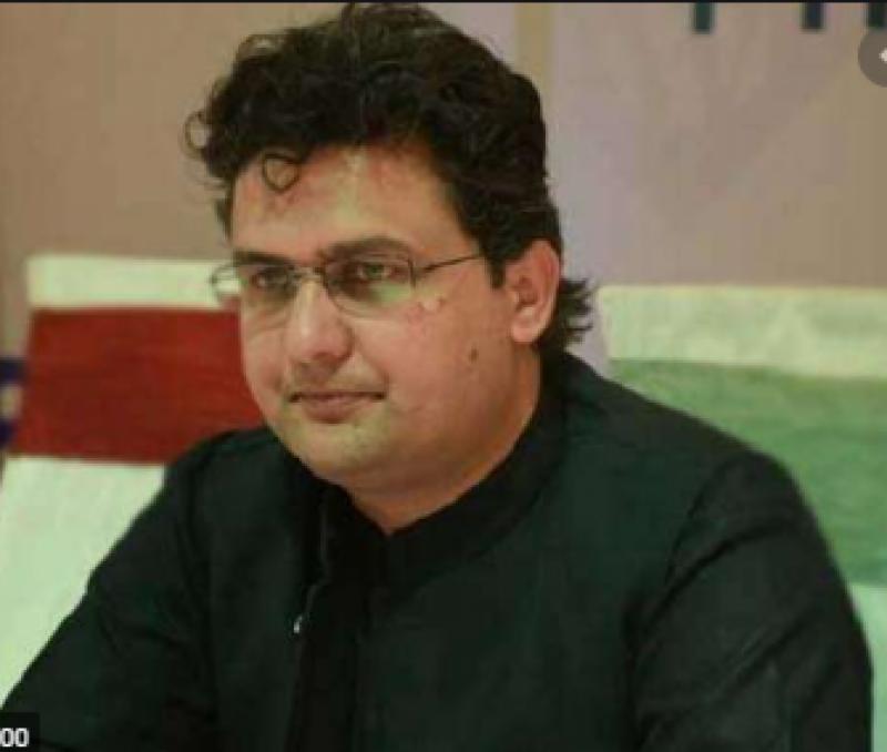 سینیٹر فیصل جاویدنے اپوزیشن کو کھلا چیلنج دے دیا