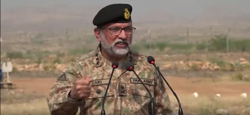 پاکستان کا شاہین ون اے میزائل کا کامیاب تجربہ, آئی ایس پی آر