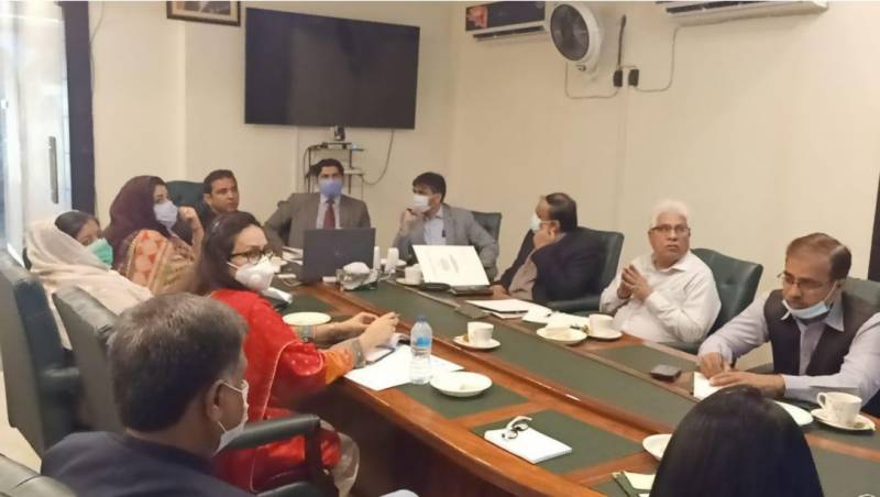 حکومت سیاحت کو فروغ دینے کے لئے تمام ممکنہ اقدامات کررہی ہے، آصف محمود