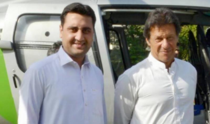 PTI activist Zahid Mohmand dies due to Corona, PM expresses regret
